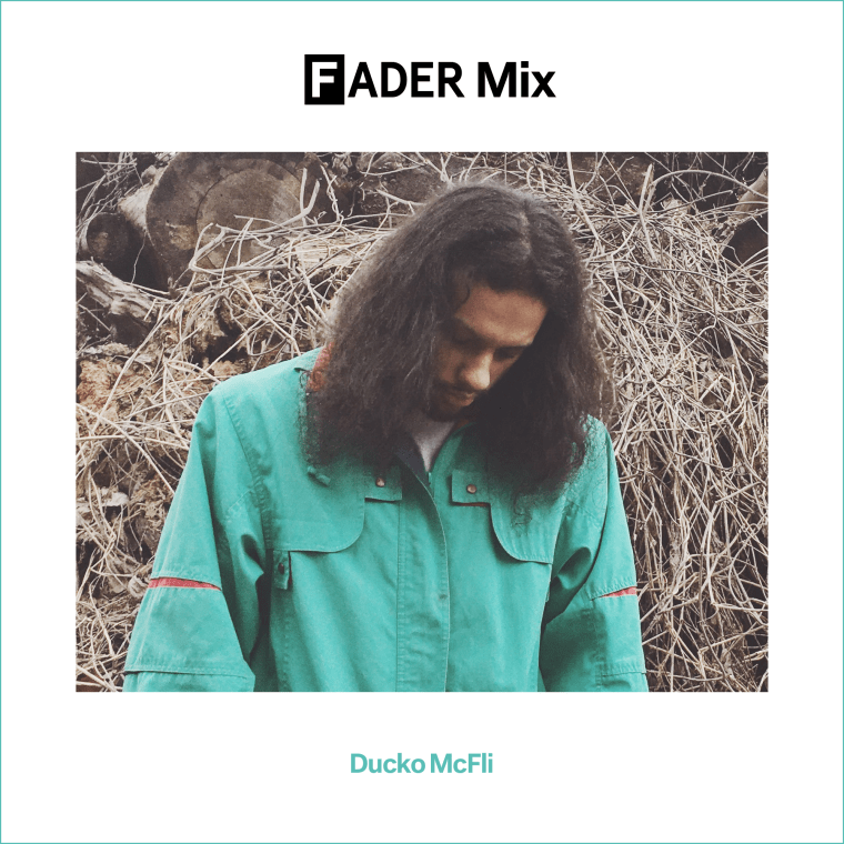 FADER Mix: Ducko McFli