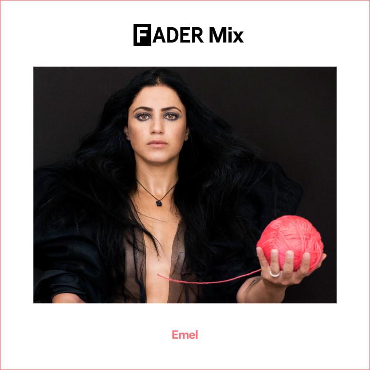 FADER Mix: Emel