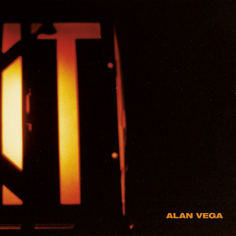 "Listen To ""DTM,"" The First Single From Alan Vega's Posthumous <i>IT</i> Album"
