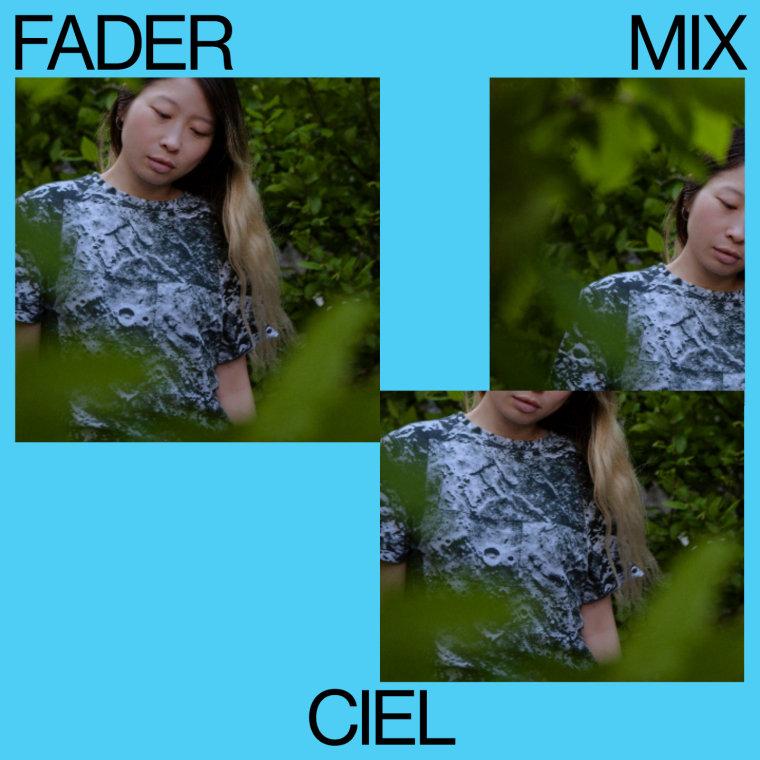 FADER Mix: Ciel