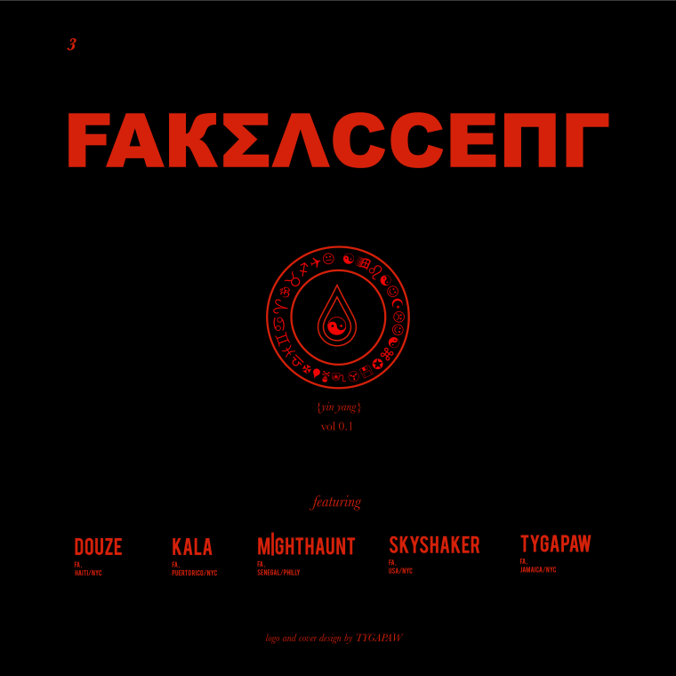 Celebrate Fake Accent's 3rd Birthday With An Infectious New Compilation