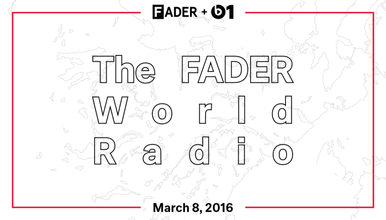 The FADER Is Coming To Beats 1