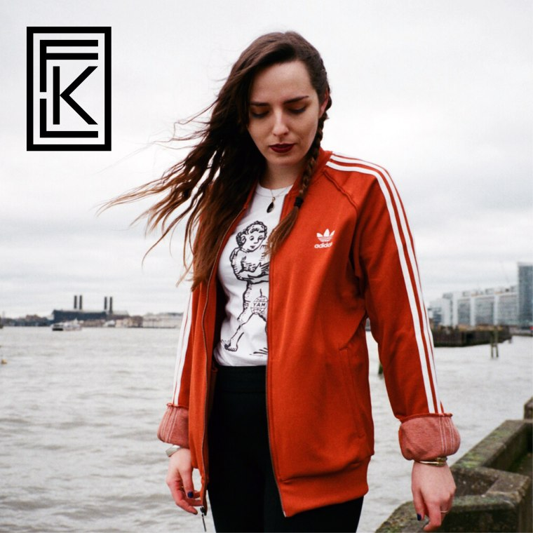 "FKL's ""On The Water"" Is Uplifting Pop For A Rainy Day"