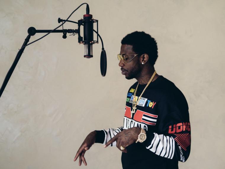 Gucci Mane Announces <i>The Return Of East Atlanta Santa</i> Project