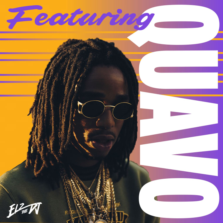 This Hour-Long Mix Proves That Quavo Stole The Rap Game In 2016