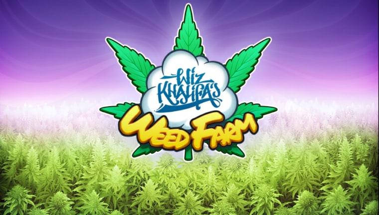 Wiz Khalifa On How His New Mobile App Promotes Weed Entrepreneurship Through Gaming