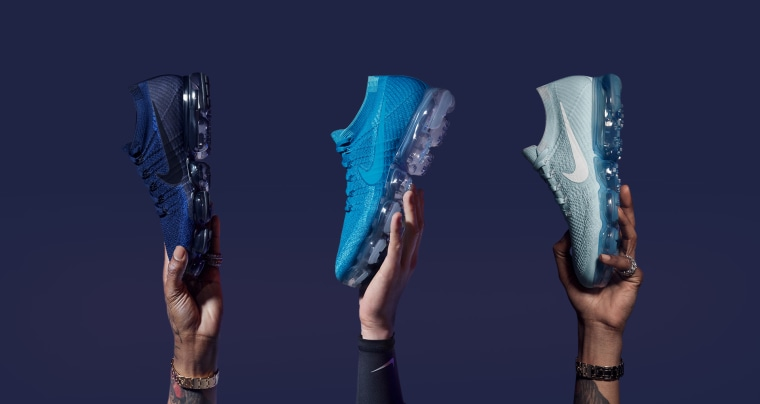 Travis Scott Is The Face Of Nike's New Air VaporMax Campaign