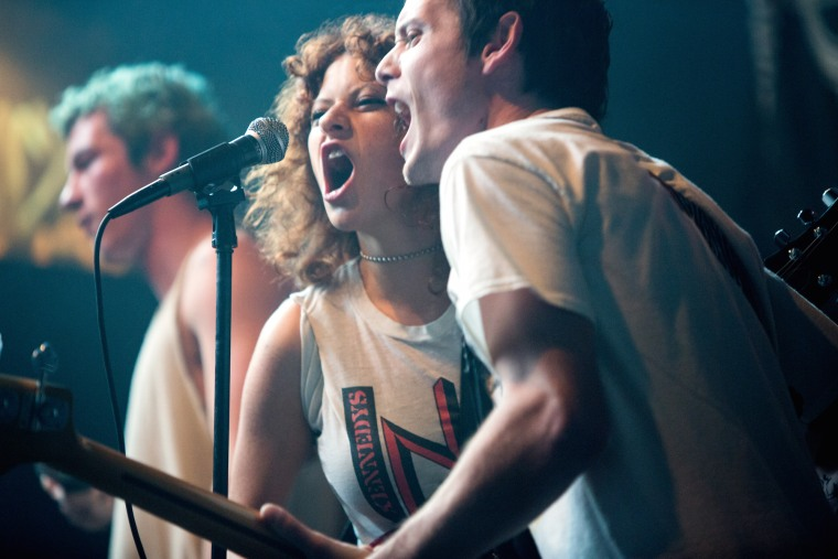 <i>Green Room</i> Is Punk Because It Doesn't Really Try To Be