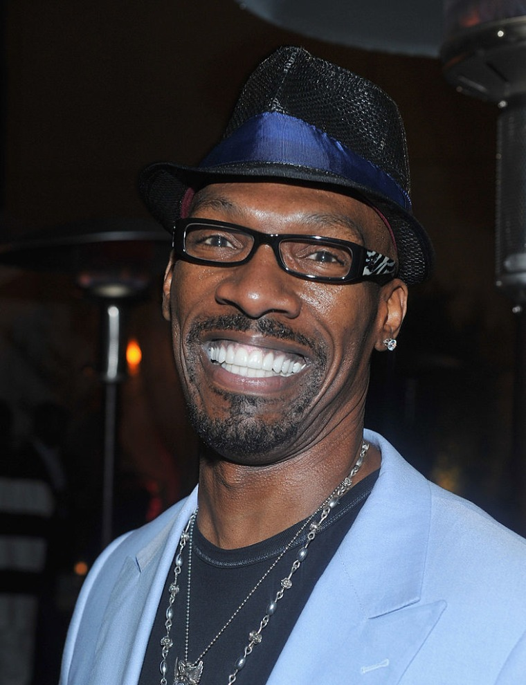 Actor And Comedian Charlie Murphy Dead At 57