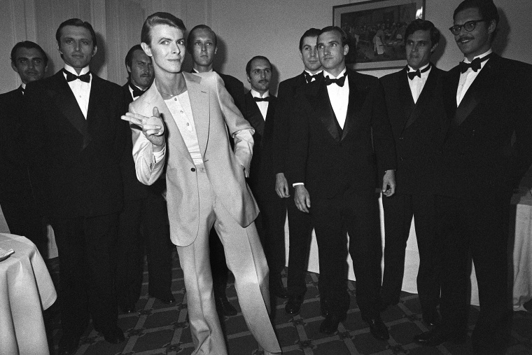 44 Outfits That Prove David Bowie's Style Legacy Will Live Forever
