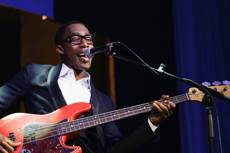"Raphael Saadiq: ""Solange's Album Was A True Testament Of Healing For Me"""