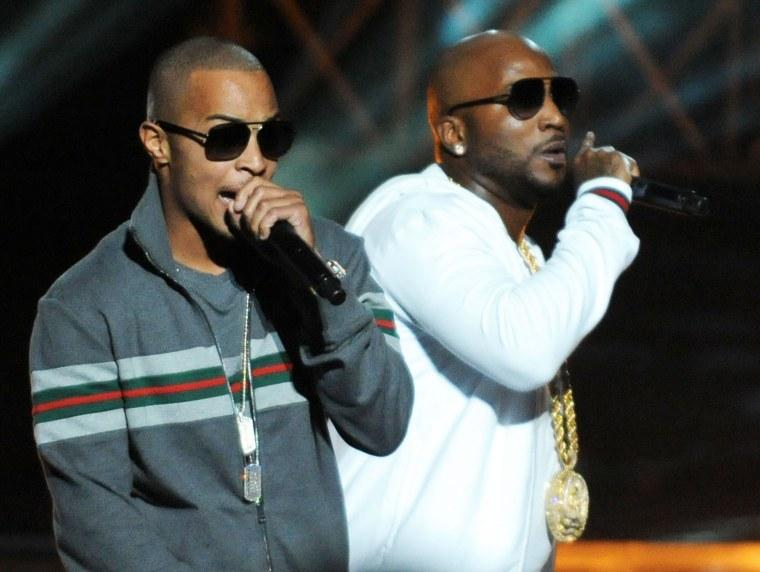 T.I. still wants to make a <i>Dope Boy Academy</i> album with Jeezy