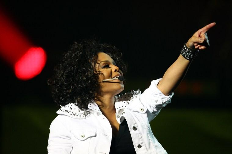 "Janet Jackson Teams Up With J. Cole For ""No Sleeep"" Remix"