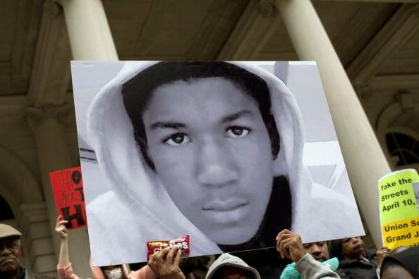 Trayvon Martin Will Receive A Posthumous College Degree