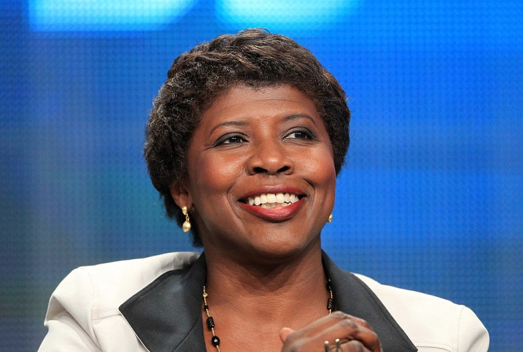 Veteran PBS Newscaster Gwen Ifill Has Died At 61