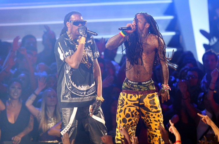 2 Chainz And Lil Wayne To Debut New Music On <i>Jimmy Fallon</i>