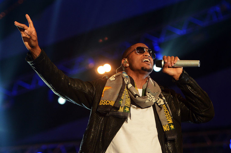 Report: Trey Songz Arrested For Destroying Concert Equipment During Detroit Performance