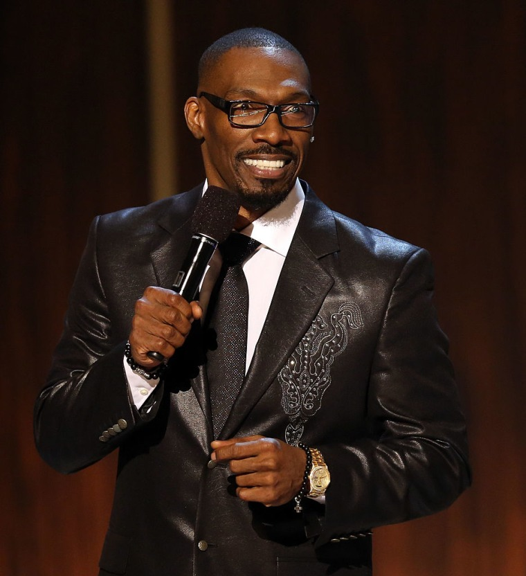 Chris Rock, Chance The Rapper, And More Pay Tribute To Charlie Murphy