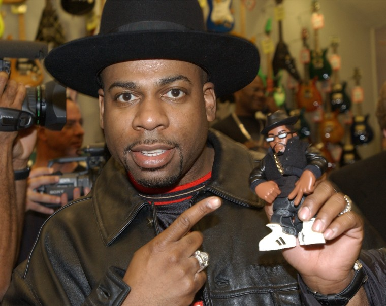 Jam Master Jay's Murder Ruled A Cold Case