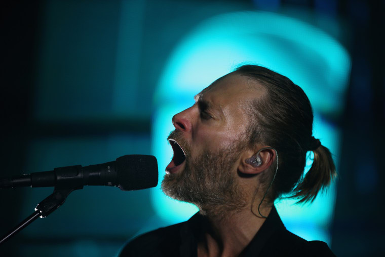 """The New Version Of Radiohead's """"True Love Waits"""" Is Beautiful, But It Won't Please Everyone"""