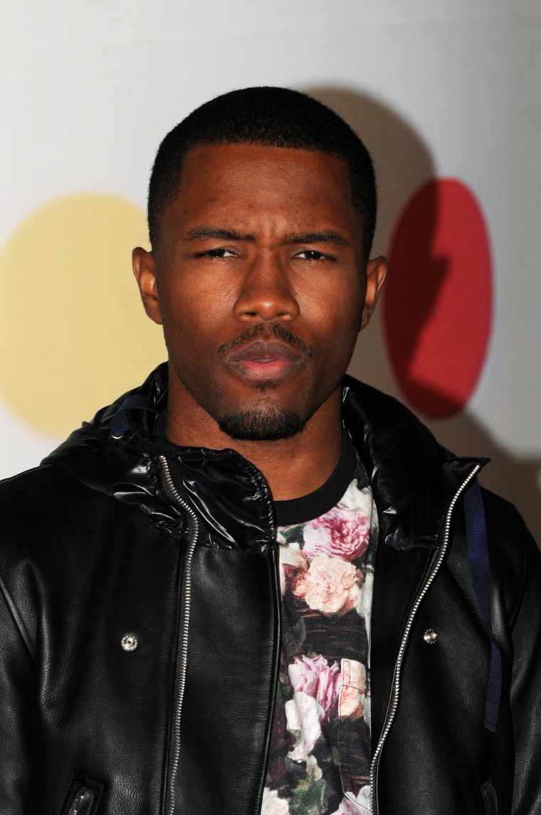 Here's What Twitter Thinks The New Frank Ocean Album Will Sound Like