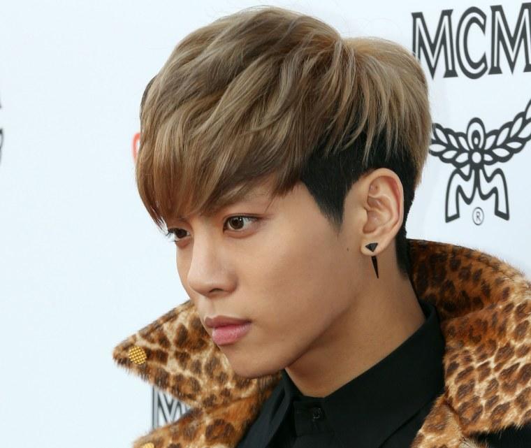 Jonghyun of K-pop group Shinee found dead, age 28