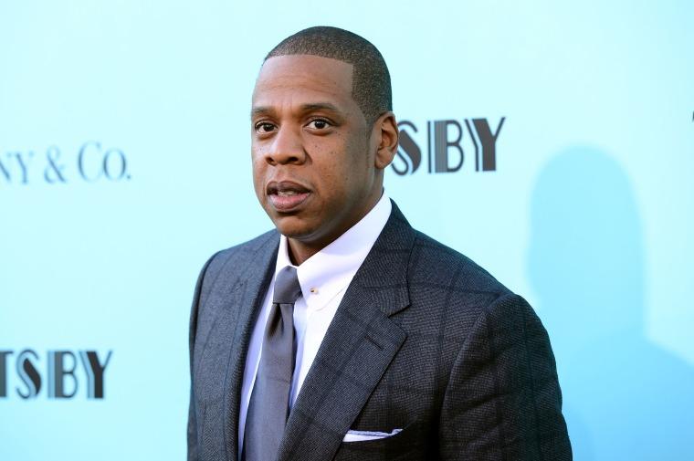 Jay Z Will Produce Upcoming Richard Pryor Biopic