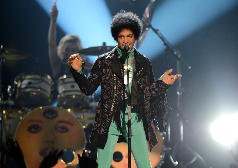 Prince's Next Album Will Be A Tidal-Only Release