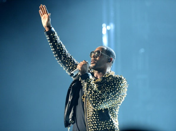 R. Kelly Cancels Several Upcoming Tour Dates