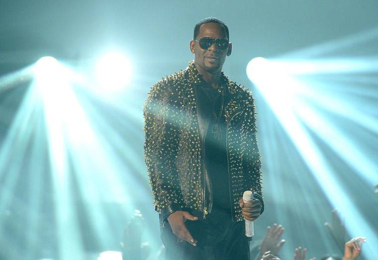 Report: A Georgia Official Wants A New R. Kelly Investigation