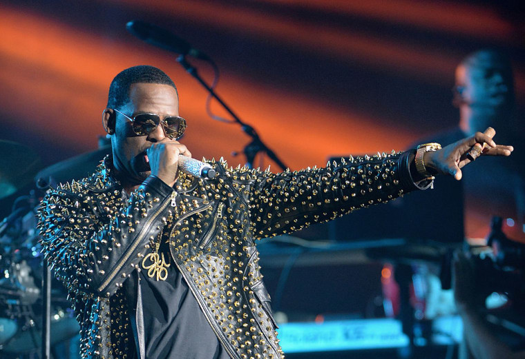 A Petition Is Calling For R. Kelly's Removal From The Soulquarius Festival Lineup