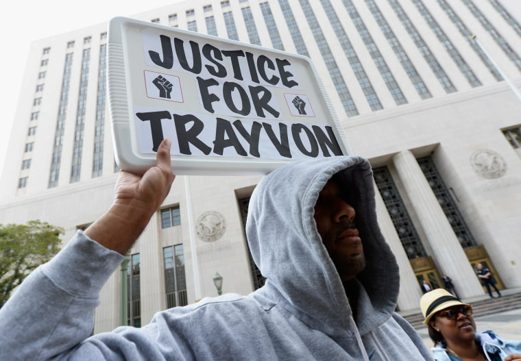 Watch the trailer for a new documentary series about the life and legacy of Trayvon Martin