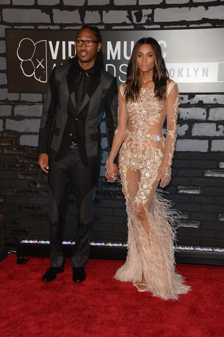 Judge In Ciara's Defamation Lawsuit Against Future Asks For More Proof