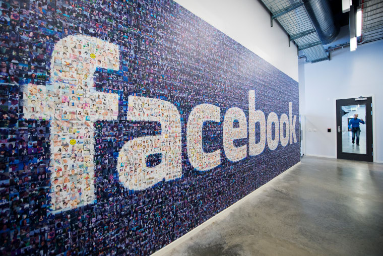 Facebook Is Reportedly Thinking About Maybe Going Into Music Streaming
