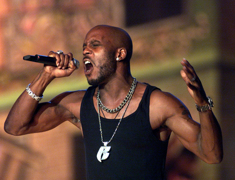 DMX Sentenced To Six Months In Buffalo, New York Prison