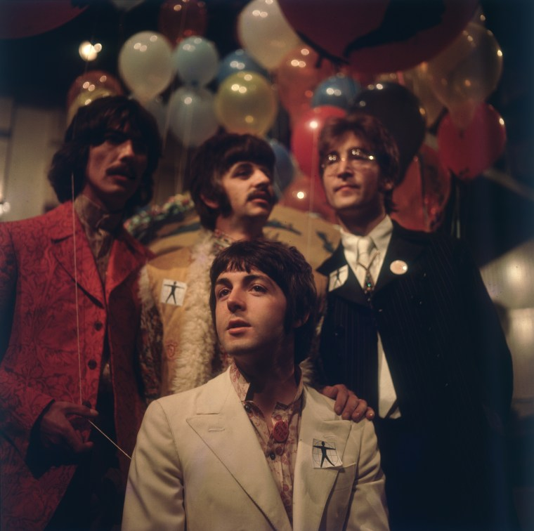 The Beatles Catalog To Hit Streaming Services Christmas Eve