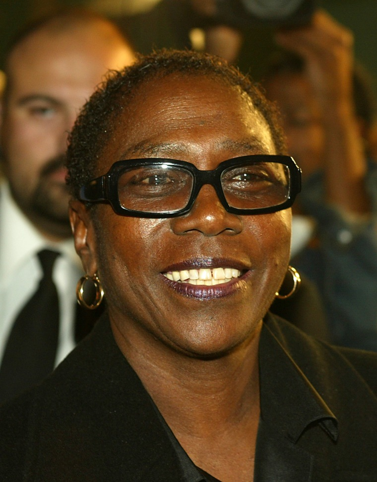 Afeni Shakur, Activist And Mother Of Tupac, Has Died