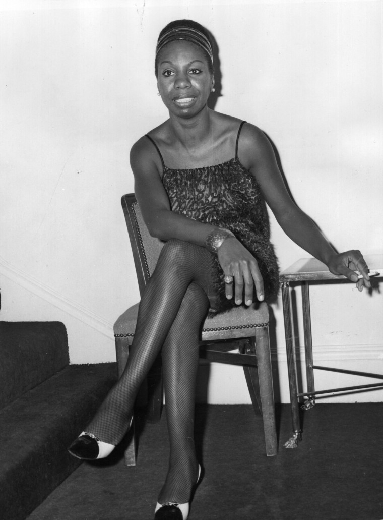 Nina Simone and Radiohead among first-time nominees for Rock & Roll Hall Of Fame
