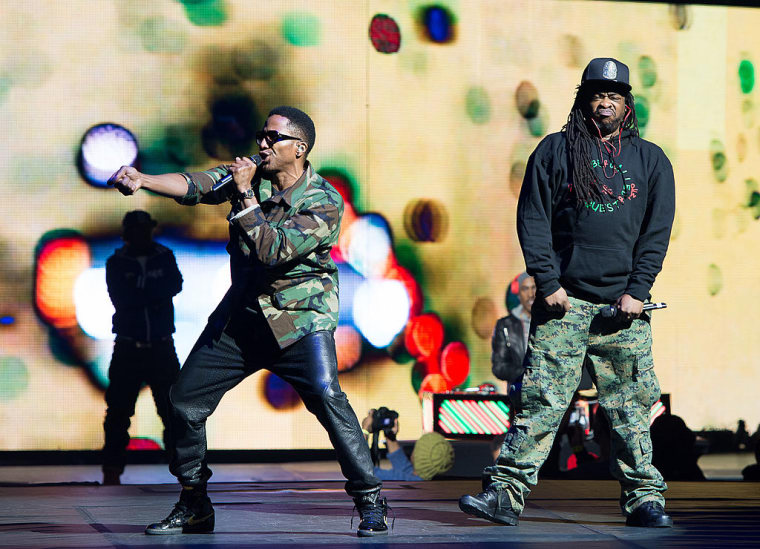 Q-Tip Hints At A Tribe Called Quest's Final World Tour