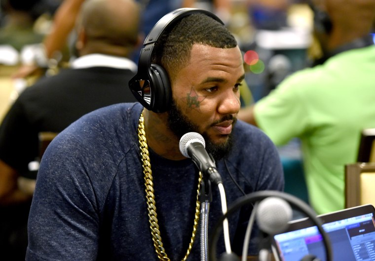 The Game Ordered To Pay Over $7 Million After Losing Sexual Assault Case