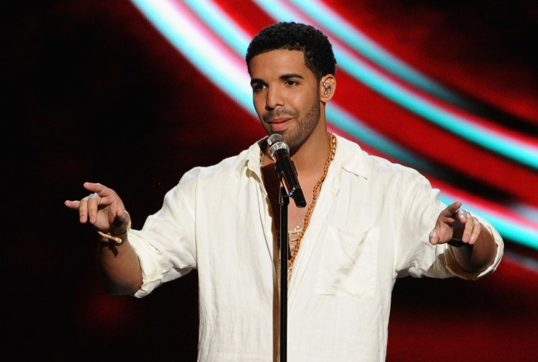 """Drake On Meek Mill: """"I Signed Up For Greatness, This Comes With It"""""""