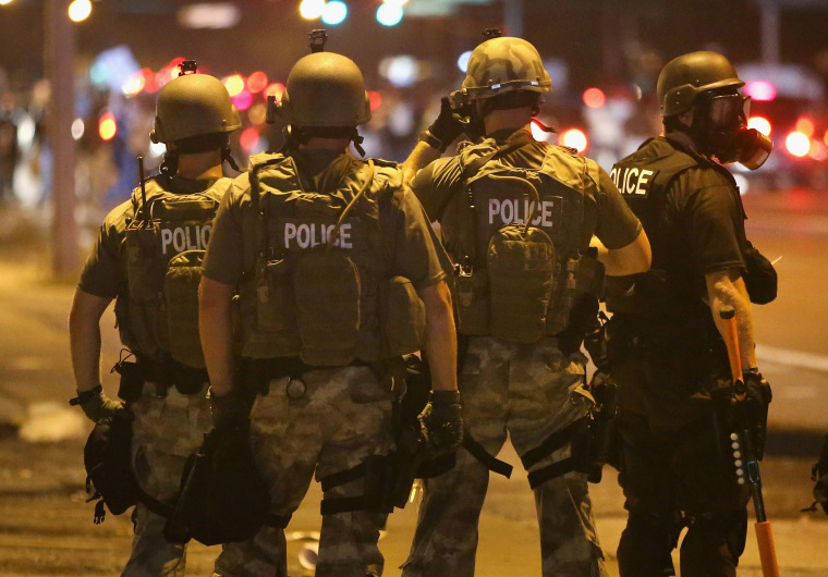 1,129 people were killed by police in 2017