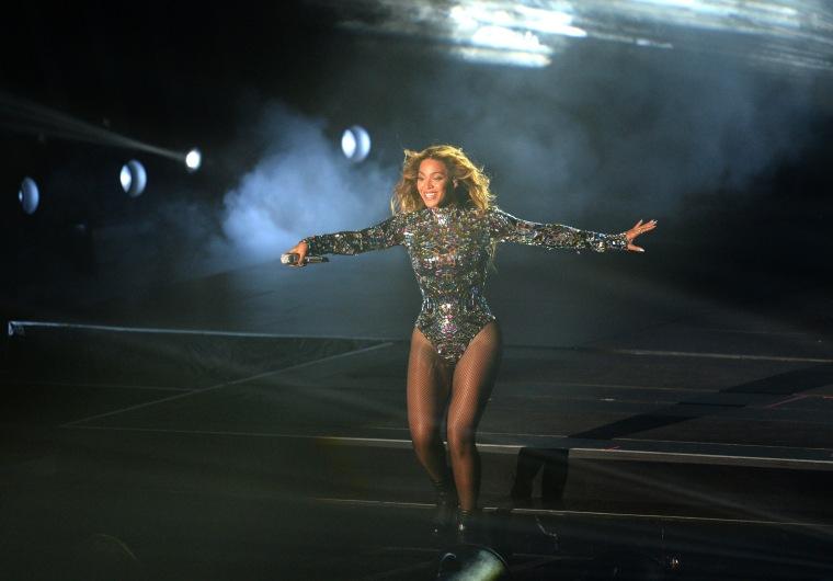 Even Birds Love Beyoncé