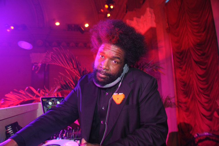 Questlove Is Releasing A New Book <i>Creative Quest</i>