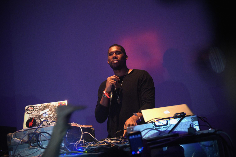 Listen To Flying Lotus's Rare J Dilla Tribute Mix From 2006