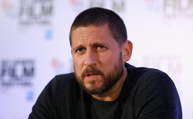 <i>Suicide Squad</i> Director In Early Talks For <i>Scarface</i> Remake