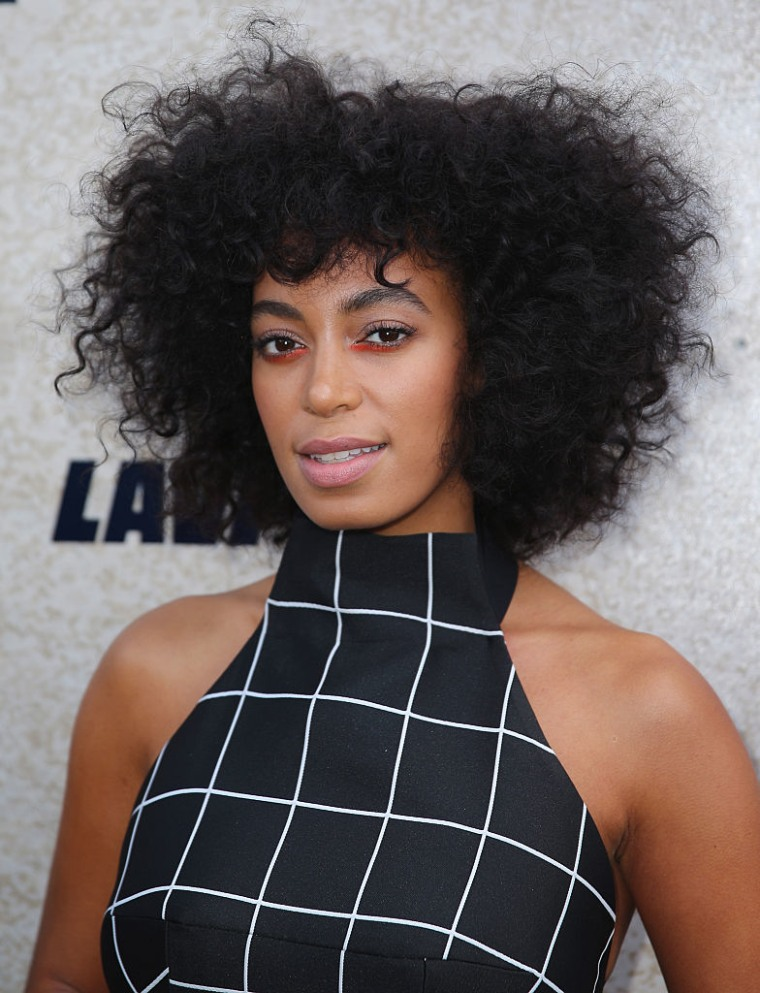 Solange details recording process in thank you letter to Jamaica