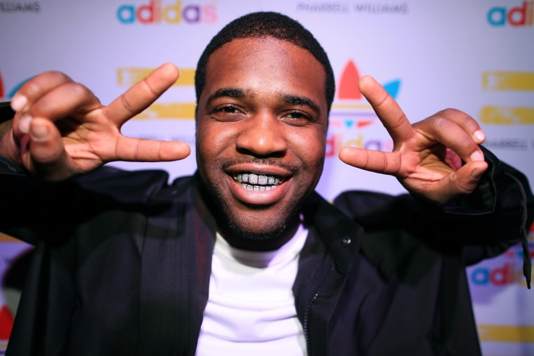 """A$AP Mob Shares Ferg's """"Trap Anthem"""" And Rocky's """"Phantogram Freestyle (Snippet)"""""""