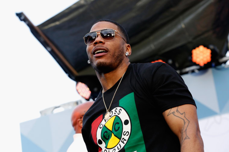Nelly accused of two further counts of sexual assault