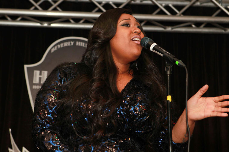Jazmine Sullivan Apologizes For Controversial Facebook Eulogy